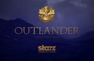#Outlander is an amazing story | DA Chaney