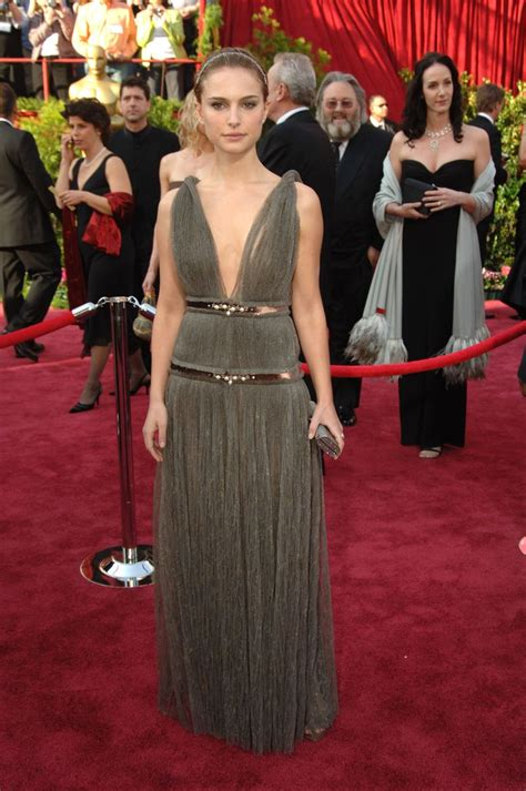 This What The Oscars Red Carpet Looked Like Mtv