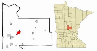 Falls Minnesota County Morrison Wikipedia