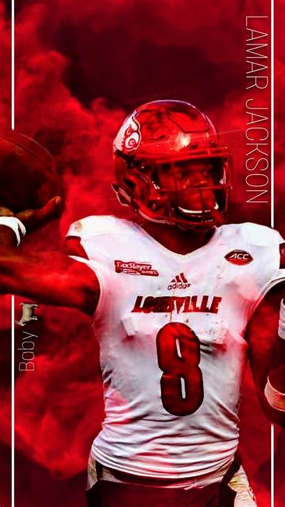 Wallpapers Lamar Jackson Iphone Backgrounds Kolpaper Awesome