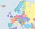 One fifth of Britons unaware Europe is a continent | JOE.co.uk