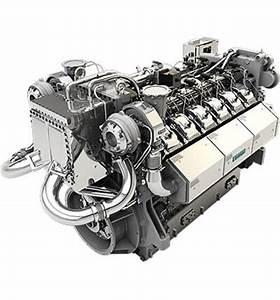 Siemens intros 2 MW, natural-gas powered generators