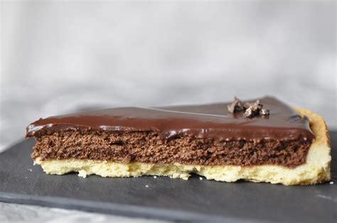tarte 224 la mousse au chocolat cuisine avec du chocolat ou thermomix mais pas que