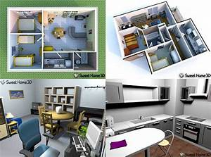 Sweet Home 3d En Ligne : sweet home 3d full 5 7 tam indir full program ndir full ~ Premium-room.com Idées de Décoration