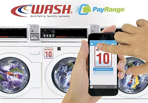 Can Employers Check Your by Wash Upgrades Common Area Laundry Rooms With Payrange