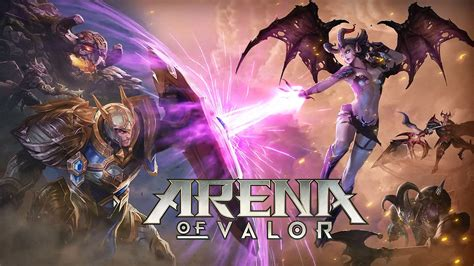 arena  valor wallpapers wallpaper cave