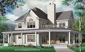 Amerikanische Häuser Bauen : vh 100 amerikanische villen amerikanische h user kanadische h user h user pinterest ~ Sanjose-hotels-ca.com Haus und Dekorationen