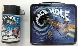 1979 Black Hole Lunchbox