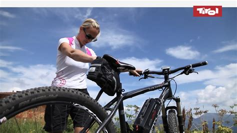 e bike mit rekuperation e bike touren in tirol mit dem e mountainbike in die berge