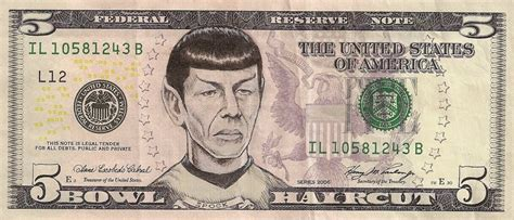 bowl haircut funny money picture