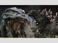All 31 Godzilla Movies Ranked [Part Two]