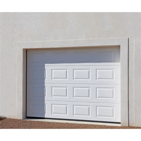 porte de garage coulissante leroy merlin porte de garage sectionnelle excellence h 200 x l 300 cm leroy merlin