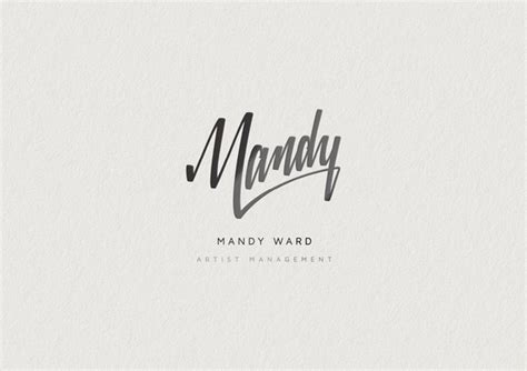 mandy ward artist management