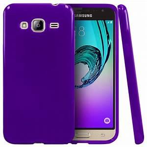 Samsung Galaxy J3 Case  Slim  U0026 Flexible Anti