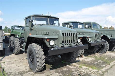 Populārākās padomju kravas automašīnas - Spoki - bildes 2