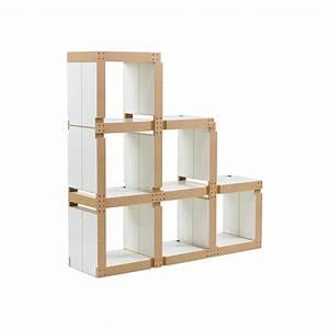 Bibliothèque Escalier Ikea : meubles escalier ~ Teatrodelosmanantiales.com Idées de Décoration