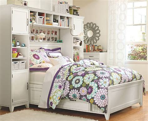 Bedroom Ideas For Teenage Girls  Home Design Inside