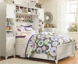 90 cool teenage girls bedroom ideas freshnist With room design ideas for teenage girl