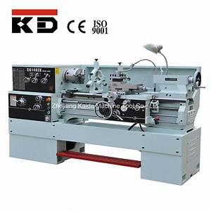 China Universal Horizontal Machining Cnc Turret Machine
