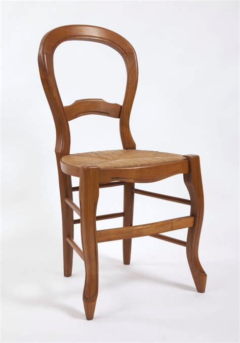 dossier de chaise chaise de salle demi lune dossier violon la chaise