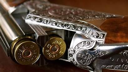 Browning Shotgun Wallpapers Bps Weapons Wallpaperplay