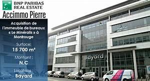 Croix Rouge Montrouge : la scpi accimo pierre acquiert un immeuble de bureaux montrouge actualit s ~ Medecine-chirurgie-esthetiques.com Avis de Voitures