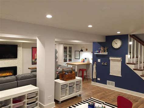 Before And After Basement Renovations Elegant Basement. Art Van Living Room Sets. Green Blue And Brown Living Room. Home Decorating Ideas For Living Room With Photos. Fau The Living Room. Pale Pink Living Room. Living Rooms With Leather Sofas. Living Room Stands. Apartment Living Room