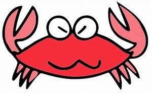 Top View Of A Crab Clip Art - ClipArt Best