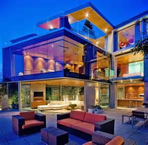 Stunning Ultra Modern House Design Photos by Las 12 Casas De Cristal M 225 S Bonitas Planeta Gu 237 A Viral