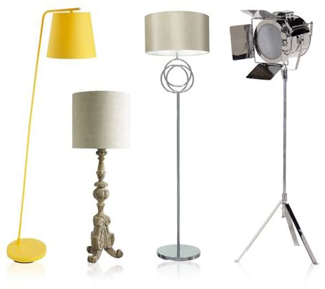 Top 10 Floor Lamps  Style  Life & Style Expresscouk