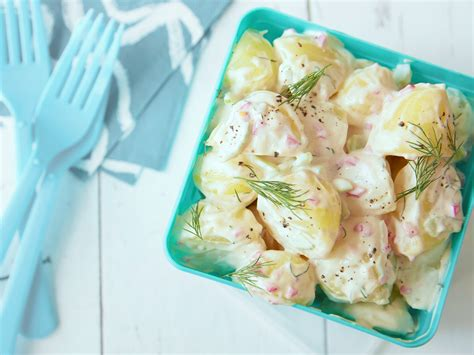 dijon cuisine dill potato salad recipe
