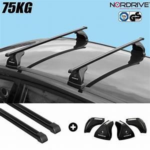 Barre De Toit Ford S Max : barres de toit ford focus break nordrive acier ~ Nature-et-papiers.com Idées de Décoration