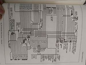 1968 Chevrolet C10 Wiring Diagram 1968 C10 Headlight
