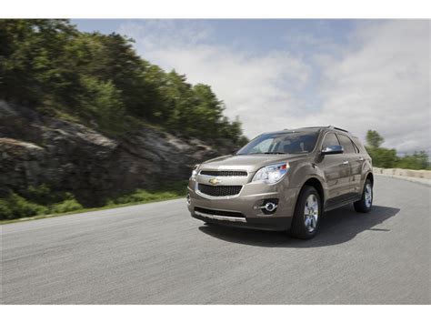 2013 Chevrolet Equinox Reviews by 2013 Chevrolet Equinox Prices Reviews And Pictures U S