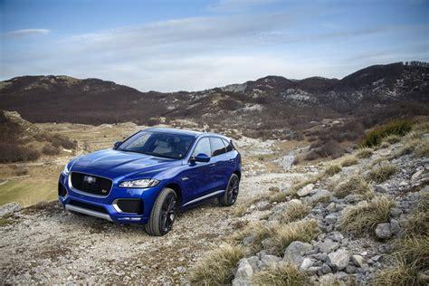 2017 Jaguar F Pace Review Caradvice