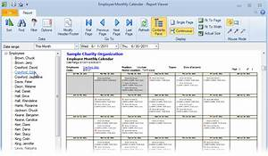 multiple employee work schedule template With multiple employee schedule template
