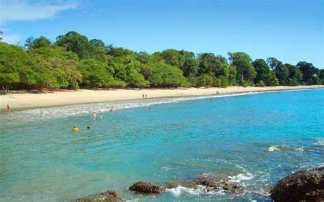 playa manuel antonio manuel antonio national park costa