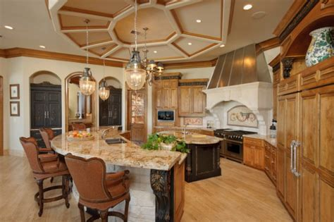 kitchen designs pics 17 mediterranean kitchen design ideas 1522
