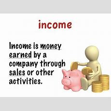Business English Vocabulary Lesson For Esl  Accounting Gaap Youtube