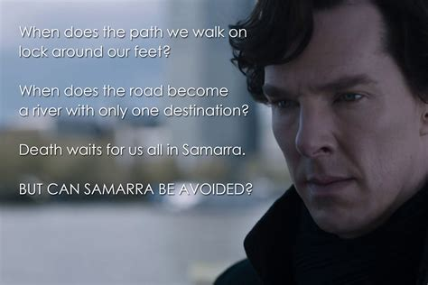 Sherlock Quotes Sherlock Most Catching Quotes From Quot The Six Thatchers