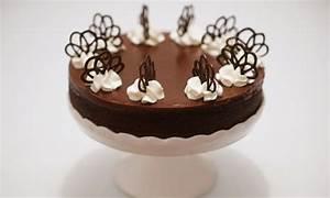 Decor Gateau Anniversaire : decoration gateau chocolat simple ~ Melissatoandfro.com Idées de Décoration