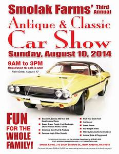 Car Show Flyer Template | Best And Professional Templates