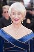 """Helen Mirren – """"Girls of the Sun"""" Premiere at Cannes Film ..."""
