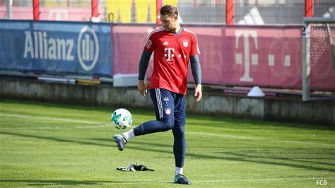 Match : Manuel Neuer va rater les deux matches face au PSG ...
