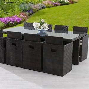 Table De Salon De Jardin Pas Cher : table de salon de jardin en resine bricolage maison et ~ Dailycaller-alerts.com Idées de Décoration