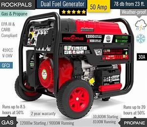 2019 Reviews  U2014 Best 12000 Watt Generators  U2014 Heavy