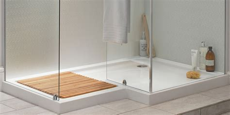 guide  shower enclosures trays cubicles  homebase
