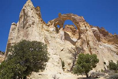 Arch Grosvenor Escalante Grand Staircase Utah National