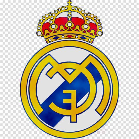 Real Madrid Logo clipart - Football, Emblem, Circle ...