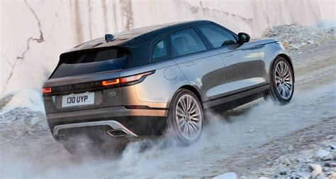 So... What's So Special About The Range Rover Velar